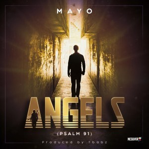 Angels by Mayo