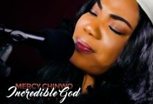 Incredible God (Live) by Mercy Chinwo