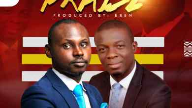 I Will Give You Praise by Michael Adedeji and Kenneth Ozioma