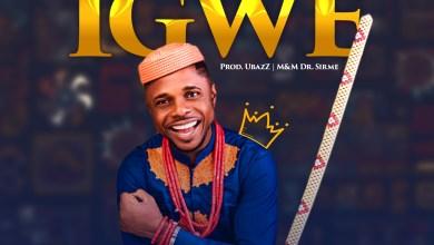 Igwe by Mike Joe