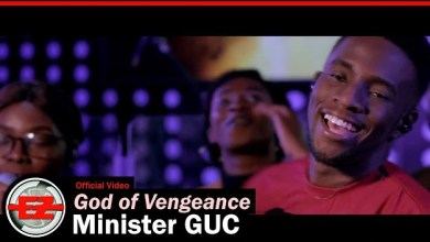 God of Vengeance by Minister GUC