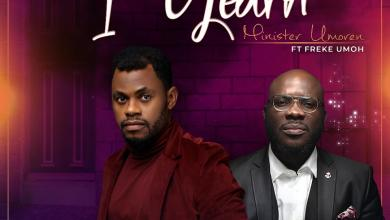 I Yearn by Minister Umoren and Freke Umoh