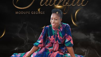 Faithful by Modupe George