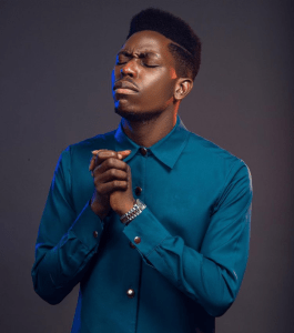 Moses Bliss Reveals Title Of Debut Album