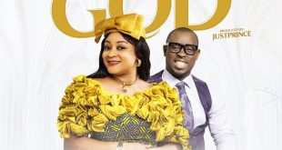 You Are God by Neni and Ema Onyx