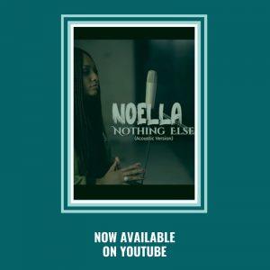 Nothing Else by Noella