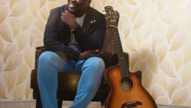 "Gospel Music Minister Nosa Featured On Burna Boy's ""Twice As Tall"" Album"