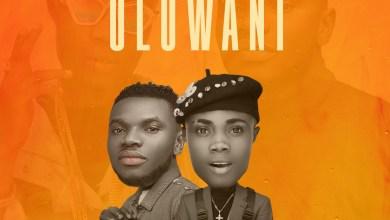 Oluwani by Dabo Williams and Ernest Lawani