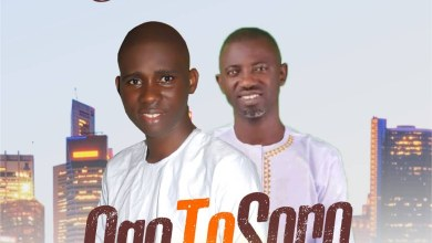 Ogo To Soro by OPF and Apostle Elijah Akintunde