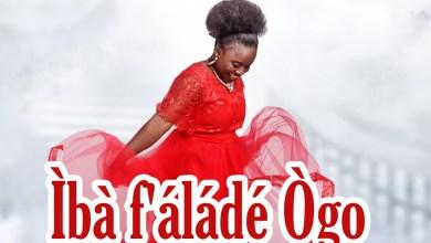Iba F'alade Ogo by Oba