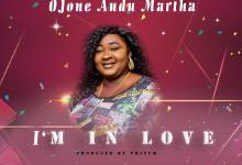 I'm In Love by Ojone Audu Martha