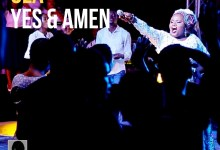 Yes and Amen by Ola
