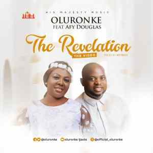 The Revelation by Oluronke and Afy Douglas