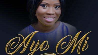 Ayo Mi by Oluwakemi & Kent Oxygen