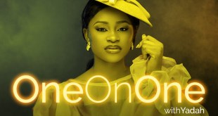 Interview: One on One With Yadah