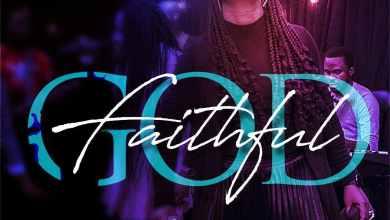 Faithful God by Onos