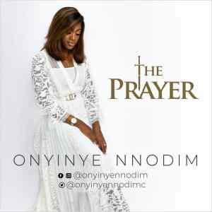 The Prayer by Onyinye Nnodim