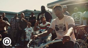 California Dreamin video by 116, John Givez and Lecrae mp4