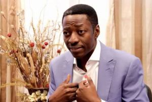 Pastor Adeyemi Condemns Firing Of Teargas At #EndSARS Protesters