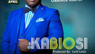 Kabiyosi by Pst Joseph Obande Obeya