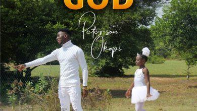 Amazing God by Peterson Okopi