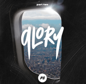 Glory Album by Planetshakers
