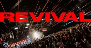 Revival by Planetshakers full album download.