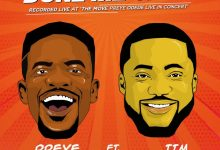 Done Me Well by Preye Odede and Tim Godfrey