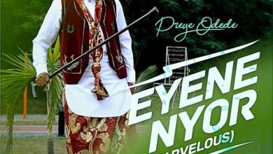 Enyene Nyor (Marvelous) by Preye Odede