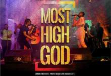 Most High by Preye Odede and Joe Mettle