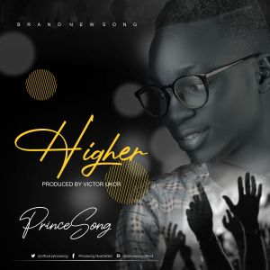 Higher by Princesong