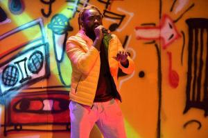 """Gospel Rapper Protek Makes It To Clout """"U"""" Class of 2021"""