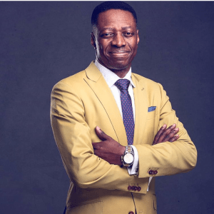 Pst. Sam Adeyemi - How I Got To Meet Bishop David Oyedepo & The Lessons Learnt That Period