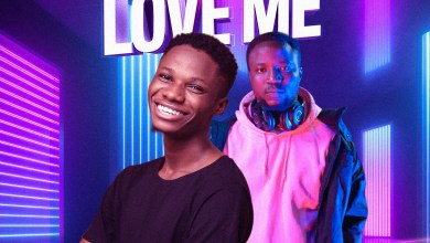Love Me by Rehmahz and LC Beatz