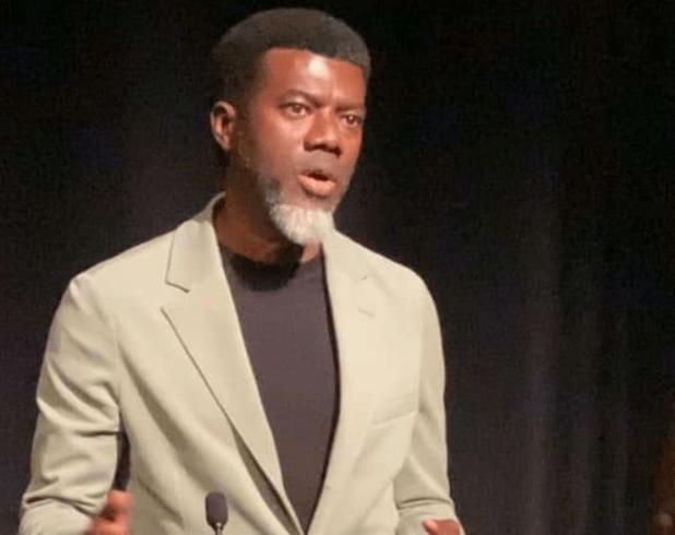 Reno Omokri Explains Why Christians Can't Interfere on Muslim-Muslim Killings