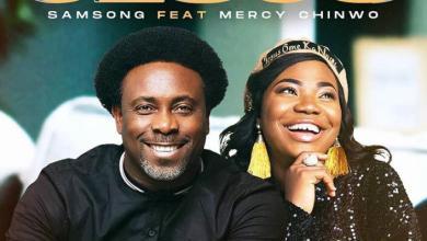 Jesus by Samsong and Mercy Chinwo
