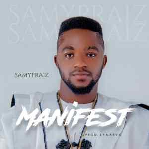 Manifest by Samypraiz