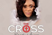 The Cross by Sandy Ayeni
