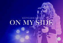 On My Side by Kim Walker Smith