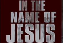 In the name of Jesus by Chris Shalom