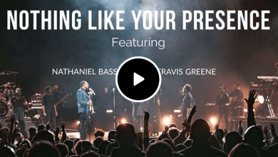 Nothing Like Your Presence by William McDowell Travis Greene and Nathaniel Bassey