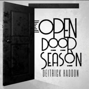 Open Door Season by Deitrick Haddon
