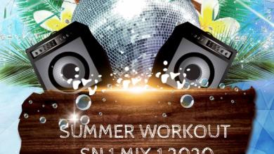 Summer Workout SN 1 Mix 2020 DJ Voicy
