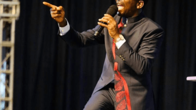 Dr. Paul Enenche - Daddy Freeze Is A MAD DOG Suffering From Schizophreniform Illness And An Attention Seeking Psychopath