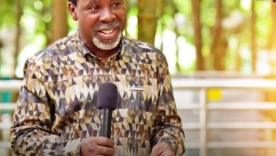 Senior Prophet Of SCOAN TB Joshua Dies At Age 57