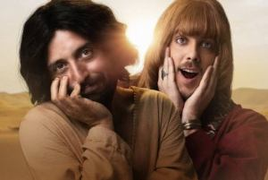 Ask Netflix to cancel film depicting Jesus as a homosexual!