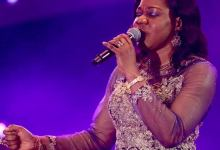 You Satisfy My Heart (Acoustic Version) by Sinach