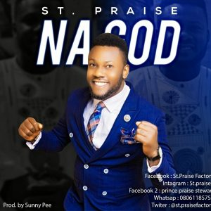 Na God by St. Praise