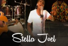 TWC Acoustic Session with Stella Joel