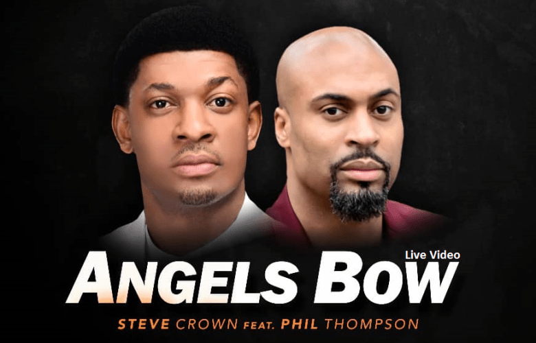 Angels Bow by Steve Crown and Phil Thompson